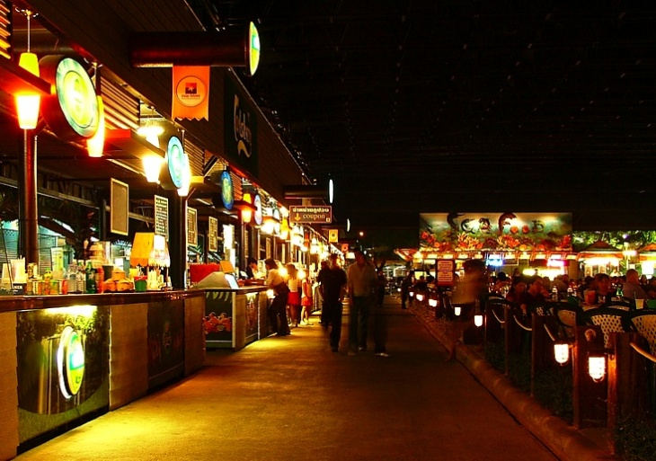 Foodcourt Suan Lum