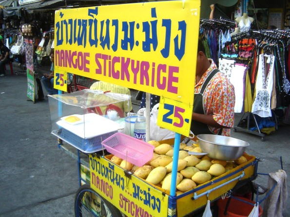 khaosan-bangkok-mango-sticky-rice-cart