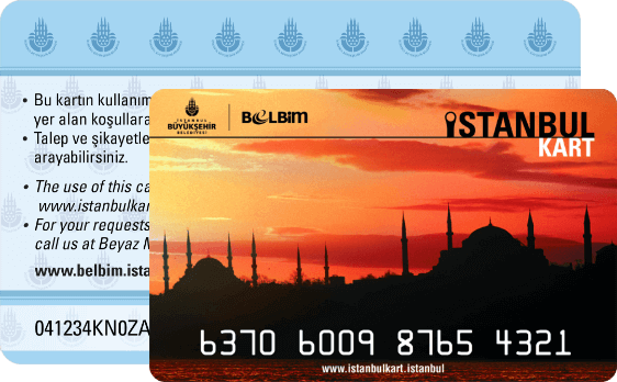 Transportasi dari bandara Istanbul