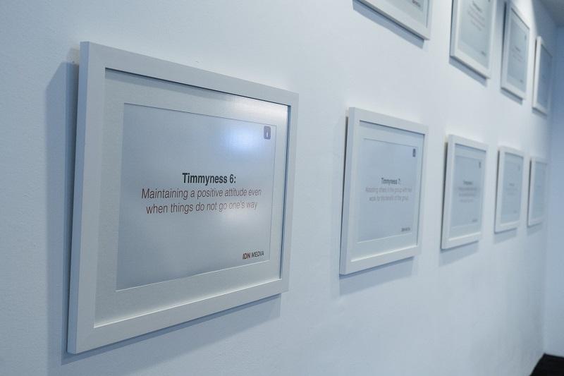 Timmyness, 10 Prinsip Kerja IDN Media yang Bisa Ditiru paraBlogger